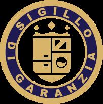 Sigillo garanzia Bertilotti